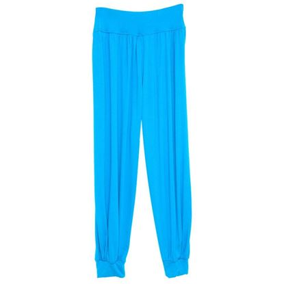 Picture of Abundant Super Comfortable Loose Fit Modal Cotton Yoga Harem Pants for Women
